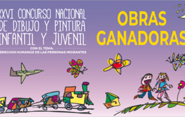 Resultados del 26° Concurso Nacional de Dibujo y Pintura Infantil y Juvenil 2019