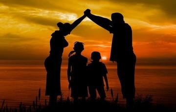 Conoce los beneficios de fortalecer los vínculos familiares.