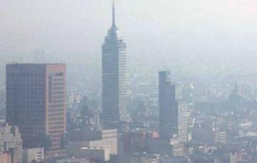 Los contaminantes pueden provocar malestares y agravar otros padecimientos como el asma