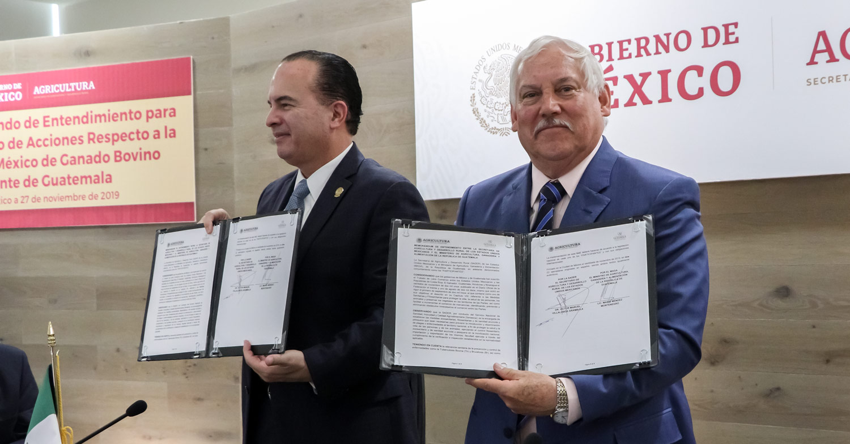 Hasta el momento, el país centroamericano cuenta con 70 ranchos certificados.