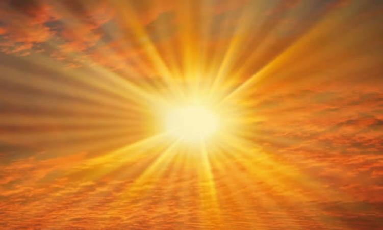 Consulta el Índice de Radiación Ultravioleta de realizar actividades al aire libre