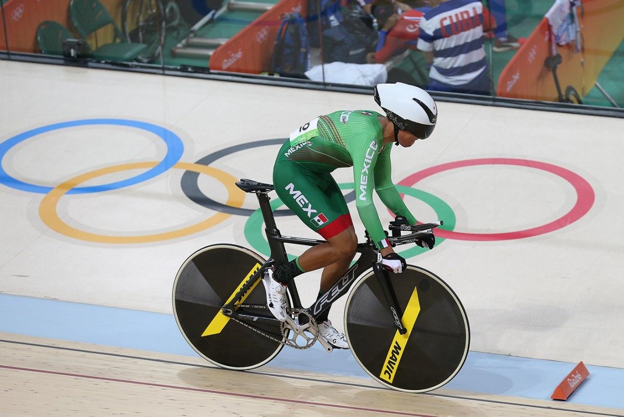 Ignacio Prado y Yareli Salazar lograron el cuarto y quinto sitio, respectivamente.