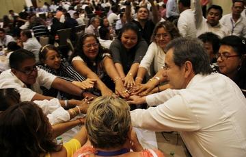 El Acuerdo Educativo Nacional es el alma de la Nueva Escuela Mexicana, se construye todos los días y es flexible: Esteban Moctezuma Barragán