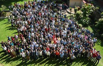 ¡Celebramos juntos los 44 años del IIE- INEEL!