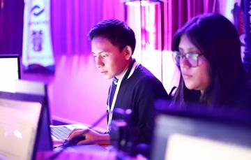 Boletín No.242 Inaugura CONALEP el Hackatón 2019, un espacio abierto para la creación tecnológica de alumnos y maestros