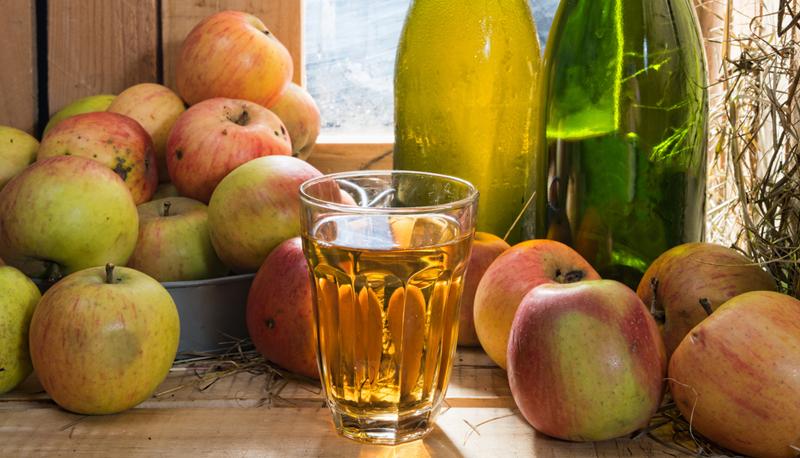 La sidra, dulce bebida mexicana | Secretaría de Agricultura y Desarrollo  Rural | Gobierno | gob.mx