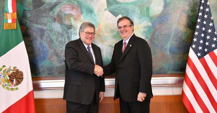 Mexico-US security collaboration advances