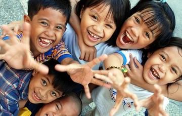 Día Mundial de la Niñez