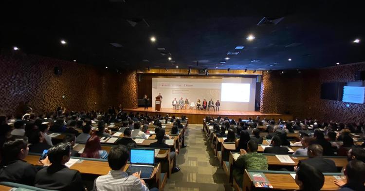 Presentación del Projuventud 2019-2024