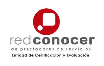 Entidad de Certificación y Evaluación de Competencia Laboral Subdirección de Capacitación para el Trabajo