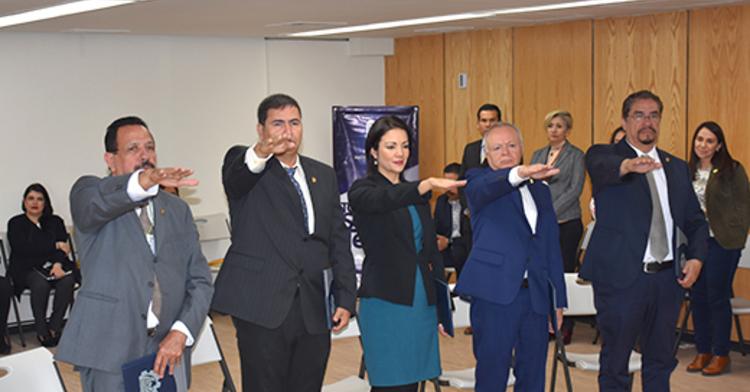 Los nuevos directores de Campus del TecNM fueron electos en proceso de selección democrática.