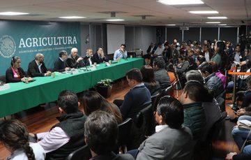 Encuentro Nacional de Productores de Bioinsumos, Agreocología y Agricultura Campesina