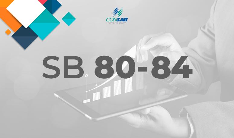 SIEFORE Básica 80-84