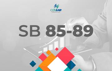 SIEFORE Básica 85-89