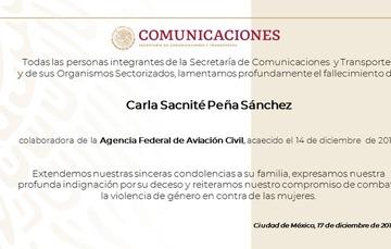 Carla Sacnité Peña Sánchez
