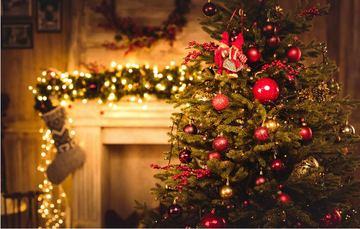 Vive una navidad segura y sin incendios