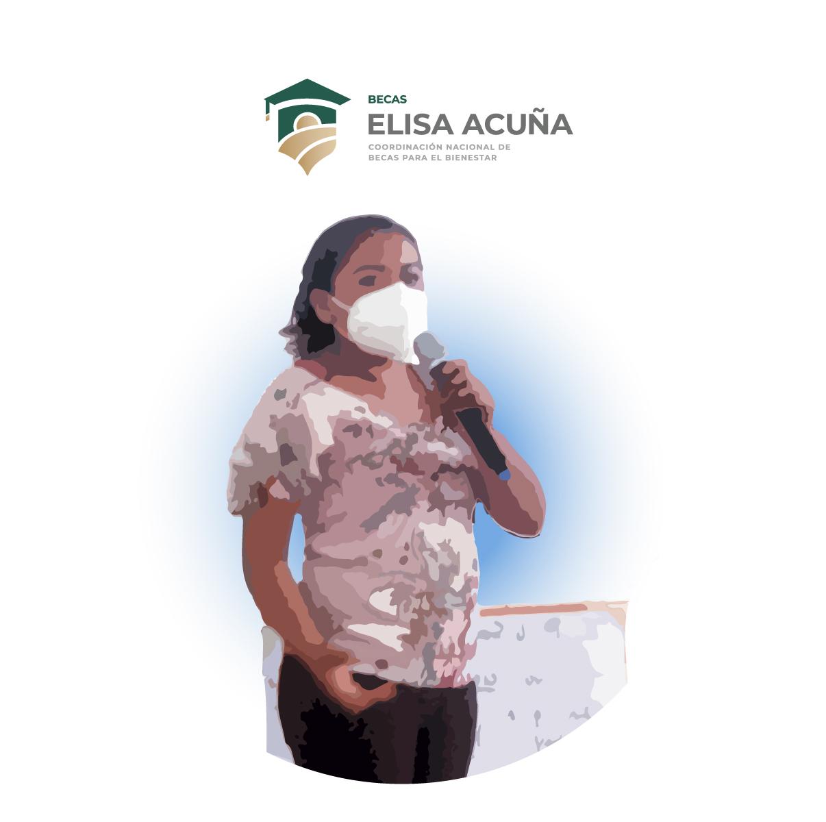 Aquí puedes encontrar más información sobre el Programa de Becas Elisa Acuña