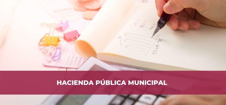Diplomado Hacienda Pública Municipal