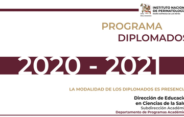 Programa Académico 2020-2021
