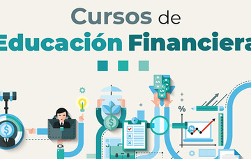 Cursos de Educación Financiera de la Condusef
