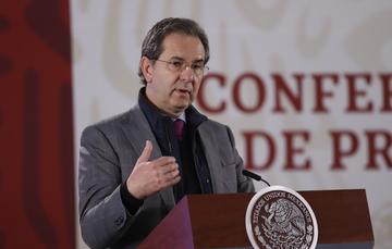 No nos interesa educar solamente la mente de niñas y niños, sino también su corazón: Esteban Moctezuma Barragán