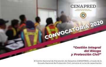 Desarrollar y fortalecer las capacidades de los participantes para prever, reducir y controlar el riesgo de desastres