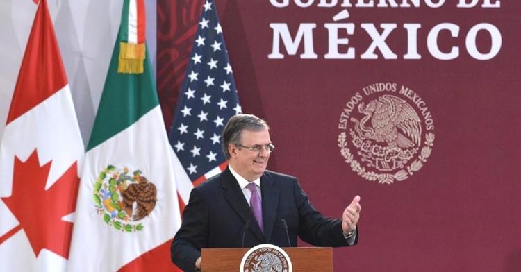 El Senado de EE. UU. aprueba el Tratado entre México, Estados Unidos y Canadá