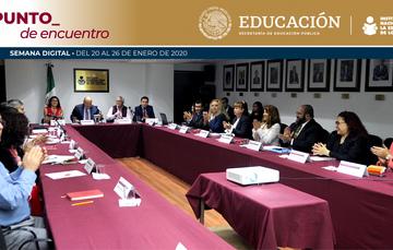 Nuevo Comité de Ética
