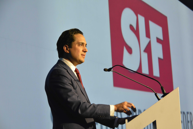 Jorge Mendoza Sánchez