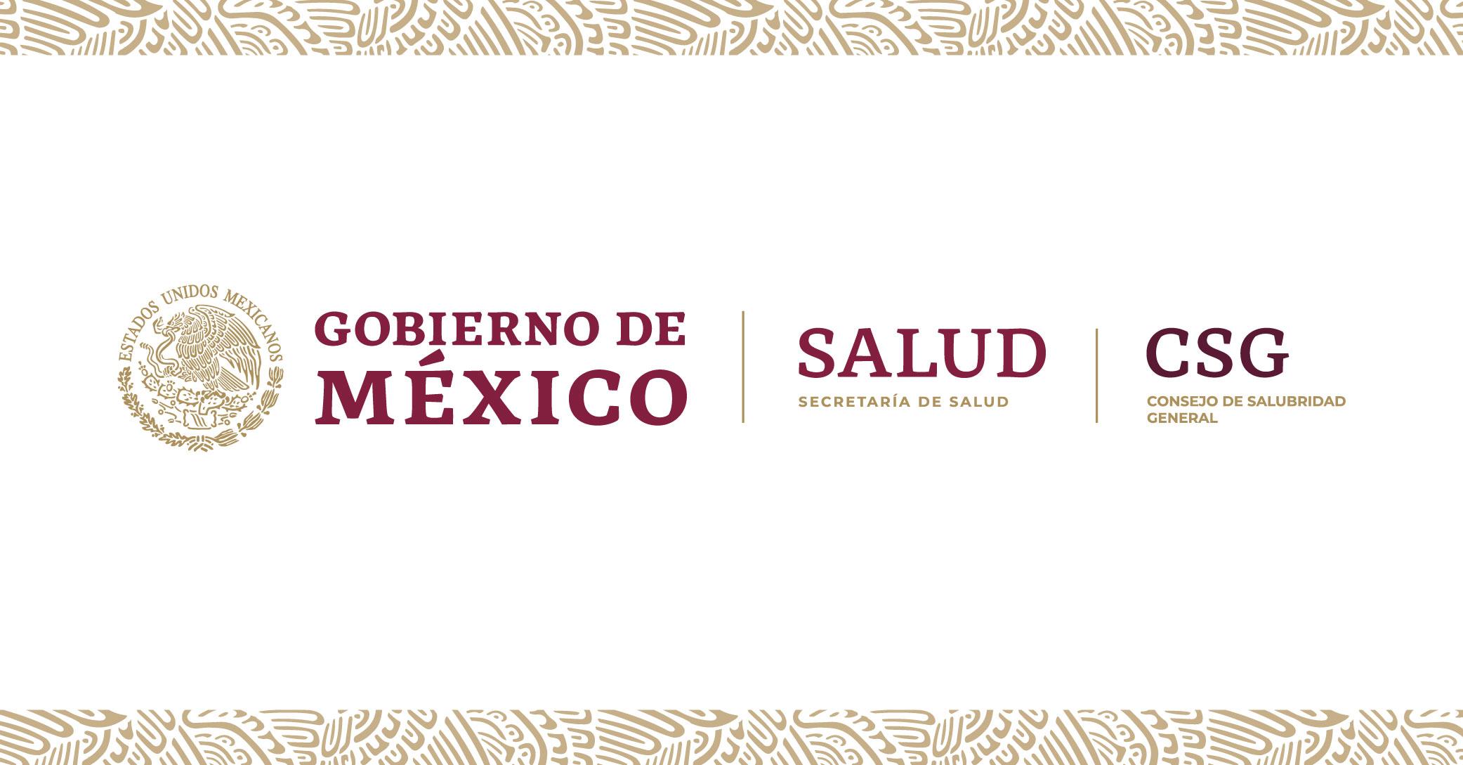 Premios al Mérito | Secretaría de Salud | Gobierno | gob.mx