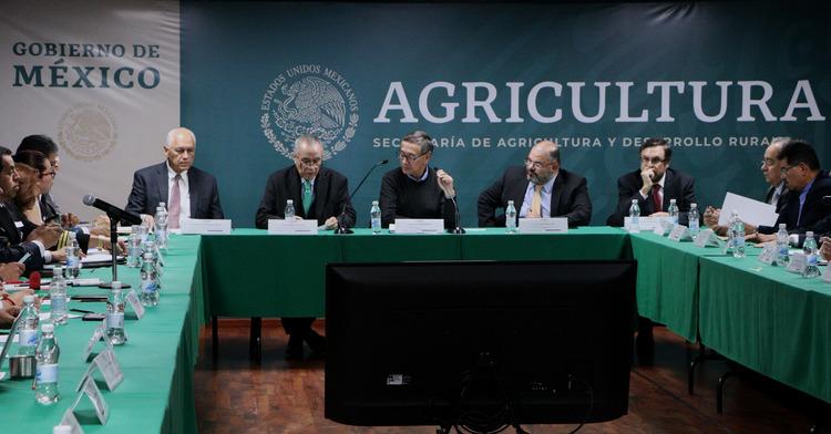 La Secretaría de Agricultura aprobó el Programa Nacional de Normalización 2020