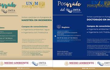 Programa de Maestría y Doctorado en Ingeniería