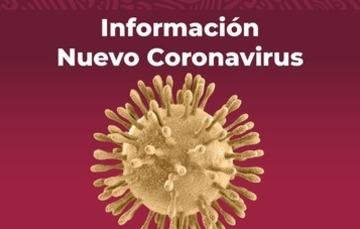 Comunicado Técnico Diario Nuevo Coronavirus en el Mundo