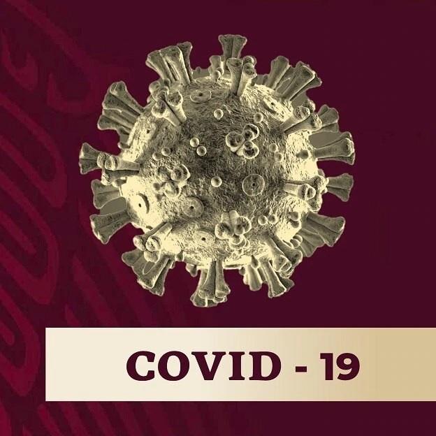 Anuncio Conasami realiza trabajo desde casa por COVID 19