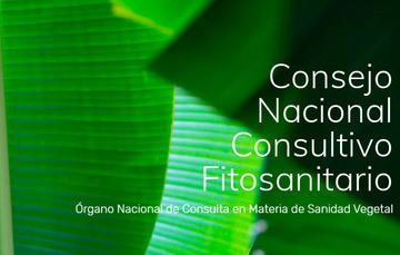 Rinde protesta nueva dirigencia del Consejo Nacional Consultivo Fitosanitario (Conacofi)