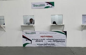El estado de Tabasco cuenta con una gran red de Sucursales Telegráficas, incrementándose ya a 39 con esta última, para beneficio de su población.