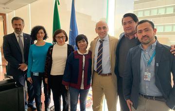 Conavi y PNUD impulsan viviendas sostenibles y seguras ante desastres