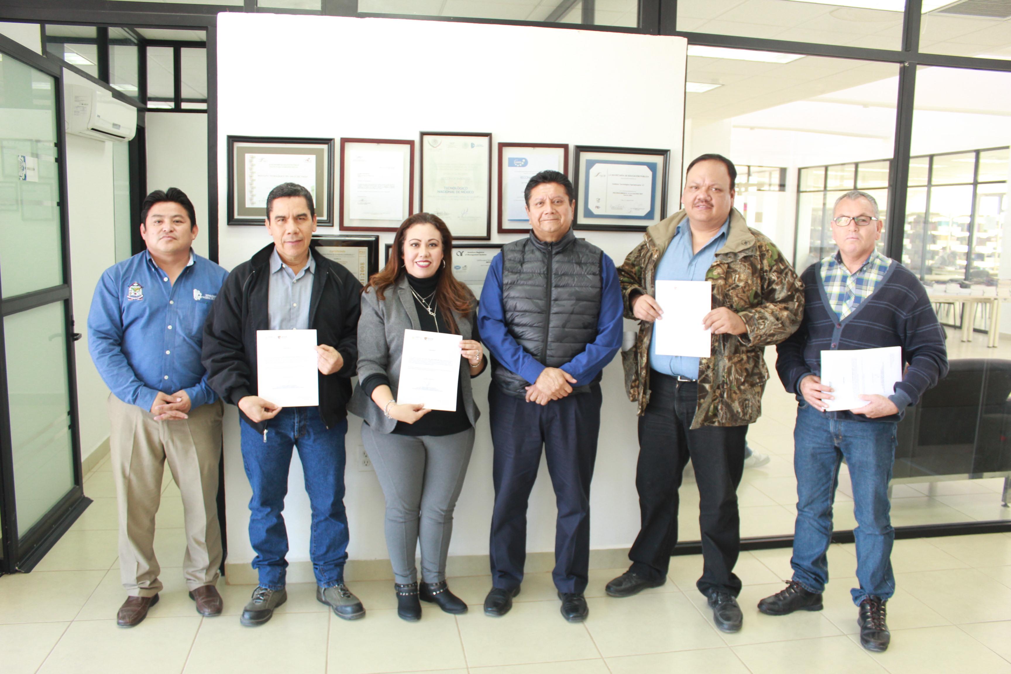 Capacita TecNM a grupos indígenas de Sonora en proyectos productivos