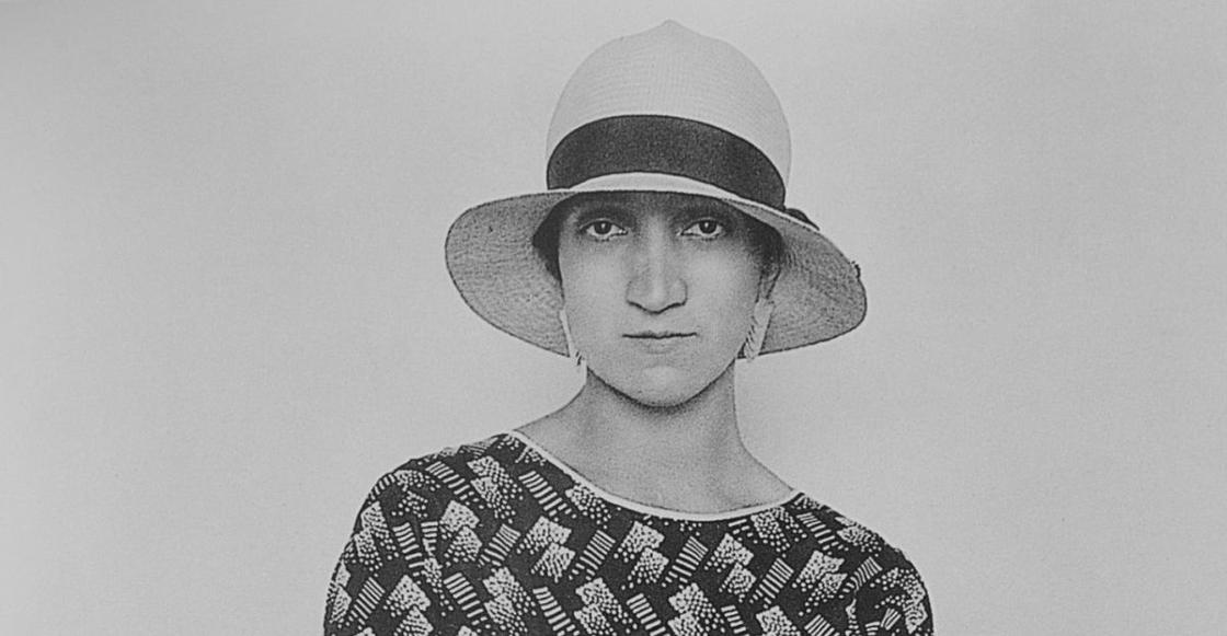 Antonieta Rivas Mercado