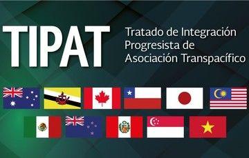 Textos del Tratado Integral y Progresista de Asociación Transpacífico
