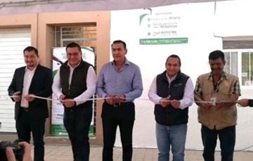 Telecomm tiene presencia en Jalisco en 85 de sus 125 municipios totales con 106 Sucursales a la fecha y pretende continuar con su plan de expansión.