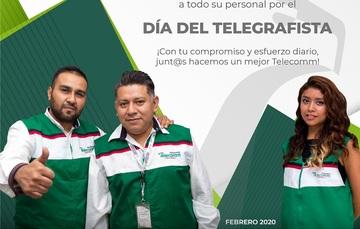 Un año más: Día del Telegrafista