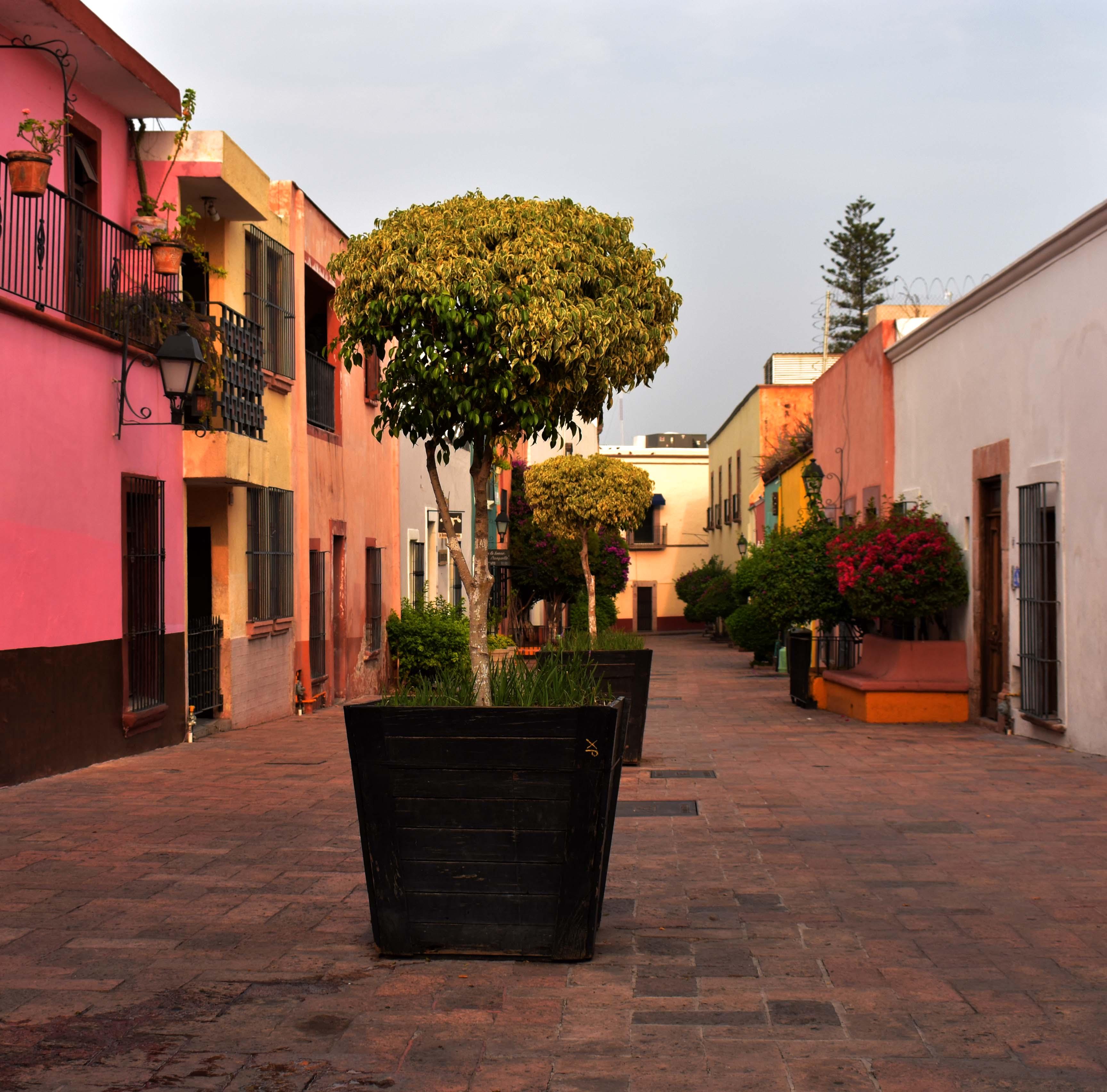 Querétaro, destino ideal para bodas