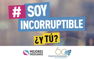 #SoyIncorruptible
