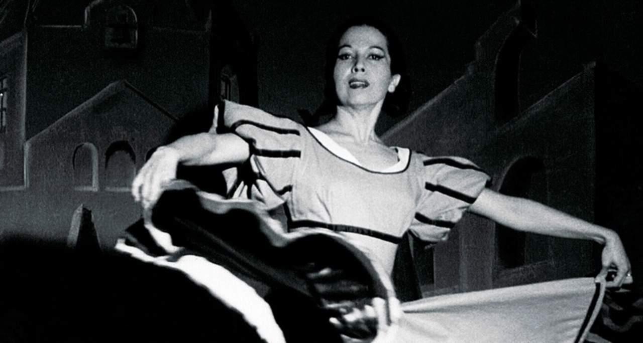 Amalia Hernández