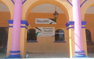 Cabe resaltar que el estado de Oaxaca cuenta ya con 129 sucursales, las cuales están distribuidas en 125 de los 570 municipios totales, y esta es la primera en San Pedro Amuzgos.