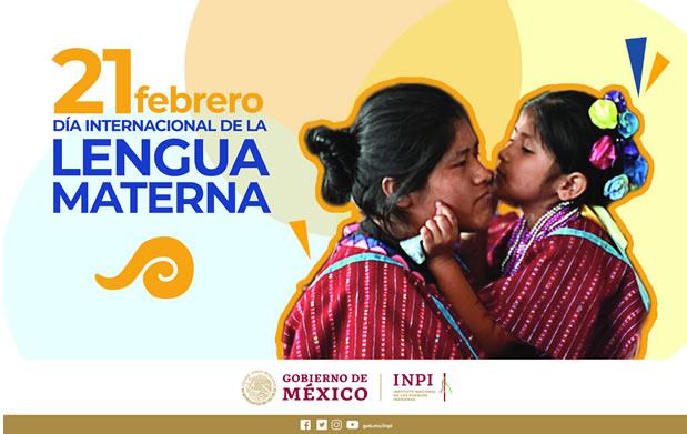 Resultado de imagen de dia internacional de las lenguas indigenas maternas