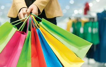 Aprende a controlar esas compras por impulso