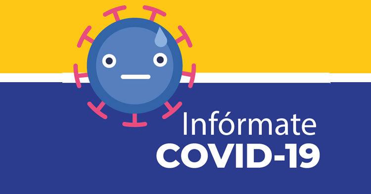 imagen alusiva al nuevo coronavirus COVID-19