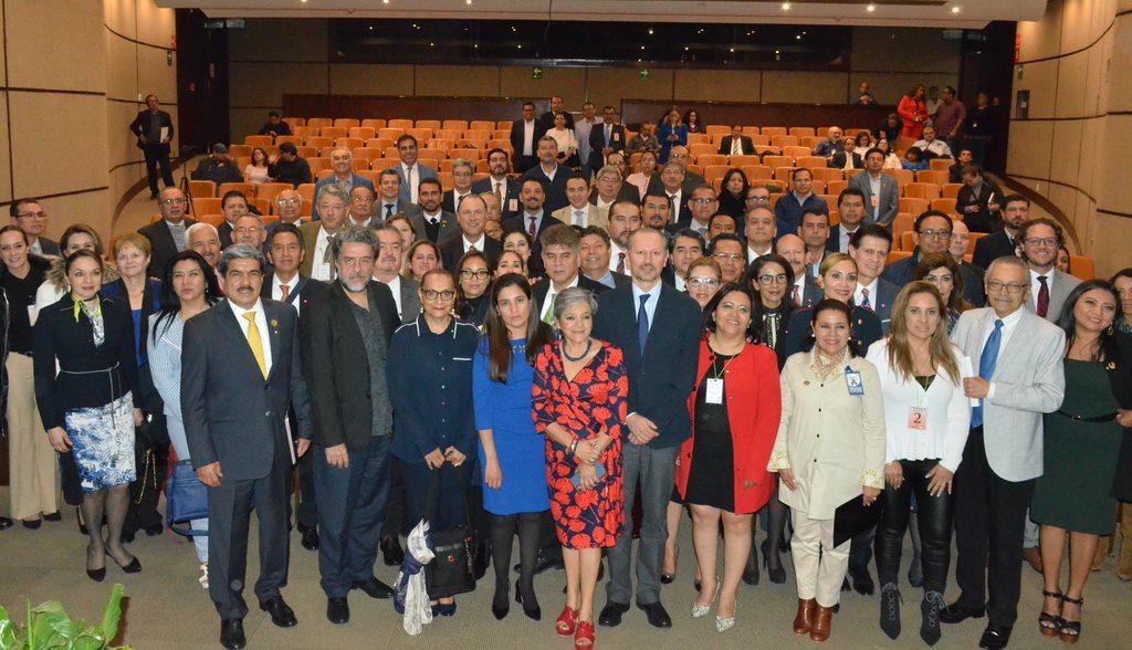 Boletín No. 63 Realiza SEP Primera Reunión Nacional de Rectores para el Fortalecimiento del Emprendimiento Social y Comunitario